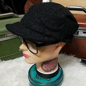 Rad, wool hat!!